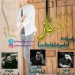 دانلود آهنگ جدید علیرضا باباجانی به نام ناز