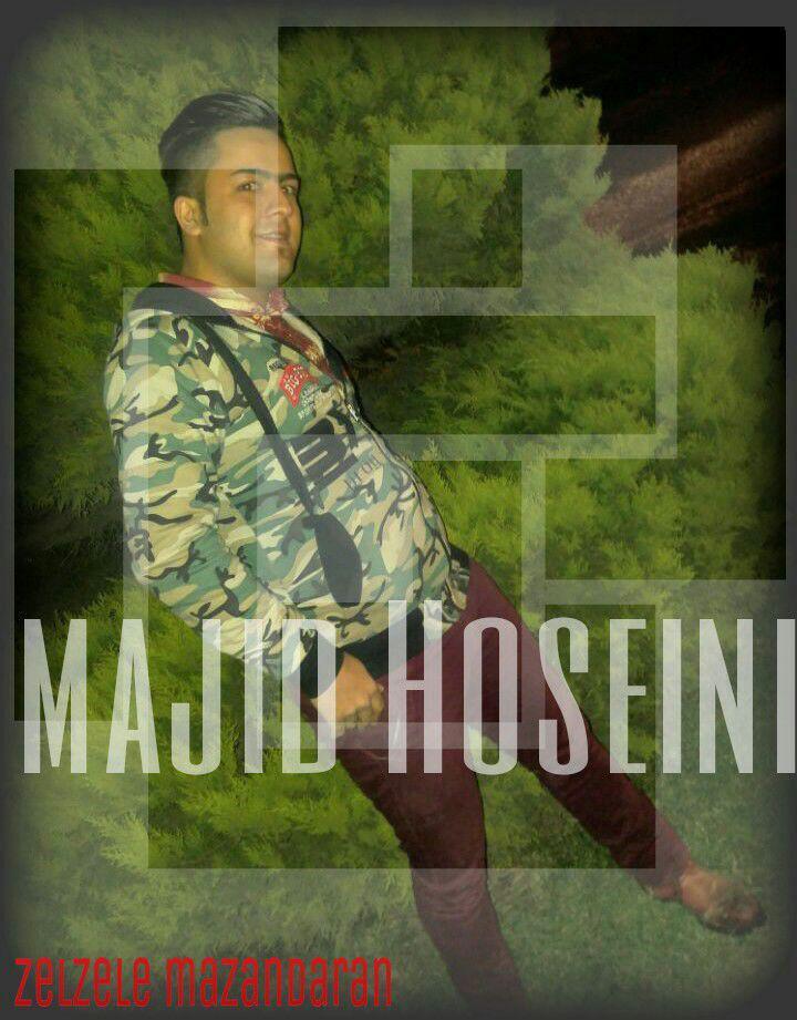 دانلود آهنگ جدید مجید حسینی به نام چت بازی