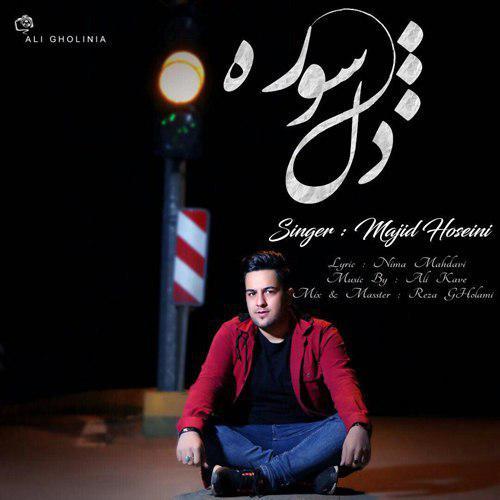 دانلود آهنگ جدید مجید حسینی به نام دلشوره