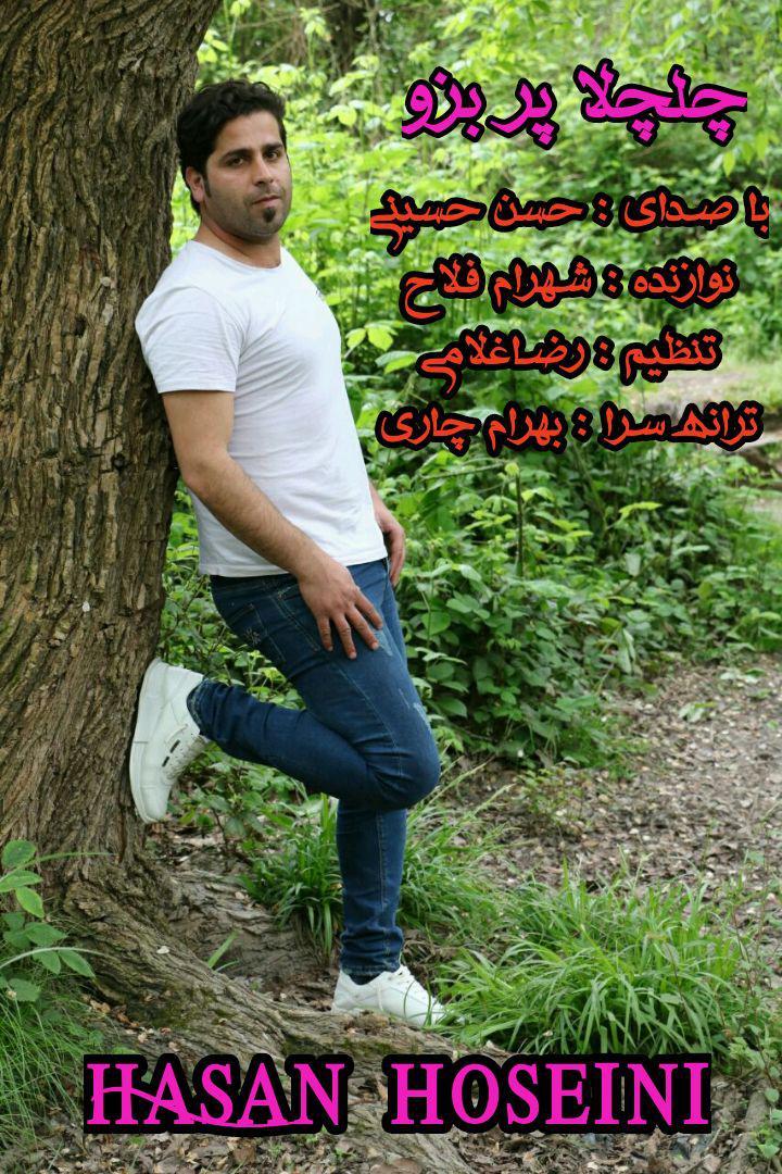 دانلود آهنگ جدید حسن حسینی به نام چلچلا پر بزو